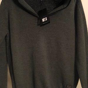 Sweaters - Jacket